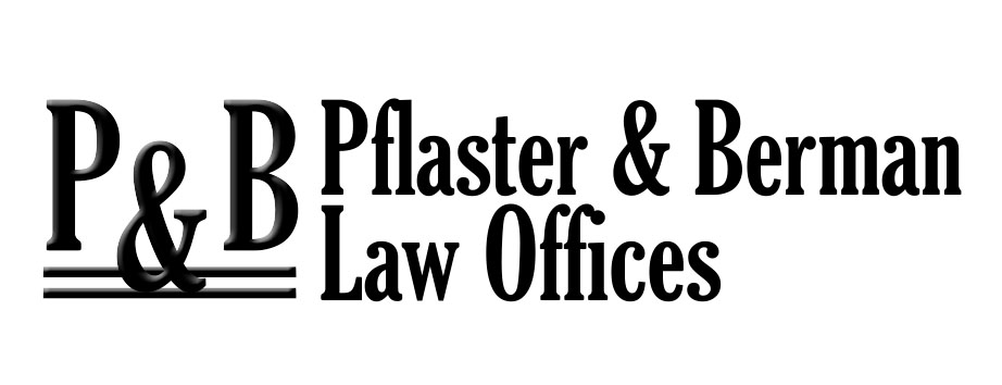 Law Offices of Pflaster & Berman
